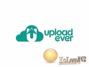 uploadever