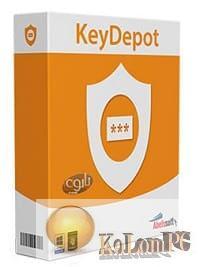 Abelssoft KeyDepot