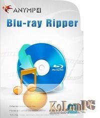 AnyMP4 Blu-ray Ripper