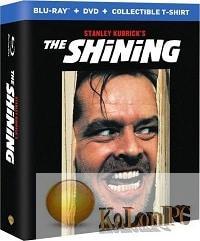 Shining Blu-ray Player