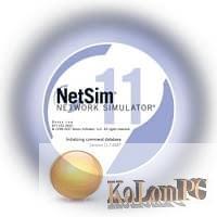 Boson NetSim Network Simulator