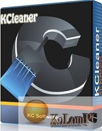 KC Softwares KCleaner