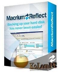 Macrium Reflect