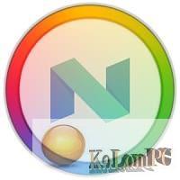 Nougat Launcher Prime: Pixel Edition