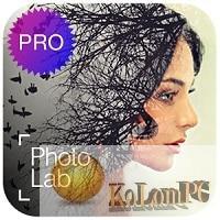 Photo Lab PRO Picture Editor