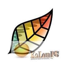 Pigment - Coloring Book