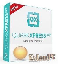 QuarkXPress