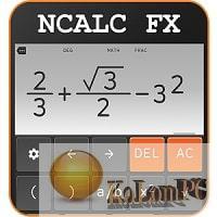Natural Scientific Calculator