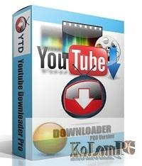 YTD Video Downloader Pro 5 9 13 2 + Patch + Portable [Full