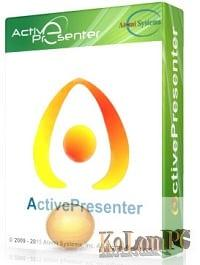 ActivePresenter Professional Edition