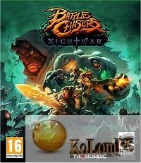 Battle Chasers: Nightwar RePack