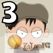 Johnny Bonasera 3