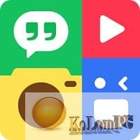 PhotoGrid: Video & Pic Collage Maker