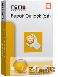 Remo Repair Outlook