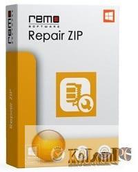 Remo Repair Zip