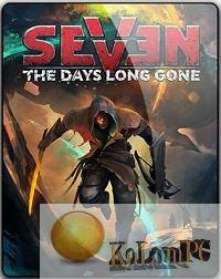 Seven: The Days Long Gone RePack