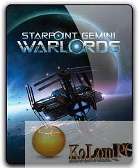 Starpoint Gemini: Warlords RePack