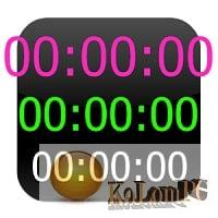 Stopwatch & Timer Pro