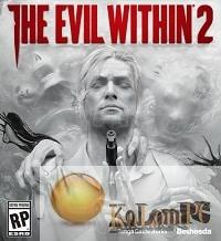 The Evil Within 2 RePack