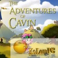 Adventure of Cavin