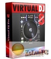 Atomix VirtualDJ 8 Pro Infinity