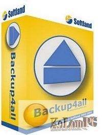 Backup4all Professional