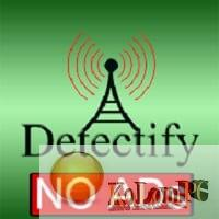 Detectify Hidden Device