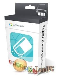 DoYourData Super Eraser Business