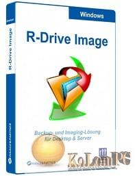 R-Tools R-Drive Image