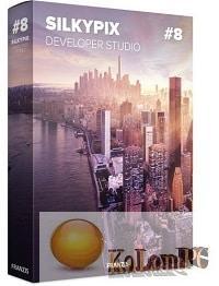 SILKYPIX Developer Studio Pro