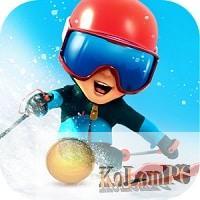 Snow Trial