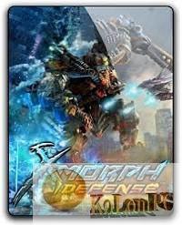 X-Morph: Defense RePack
