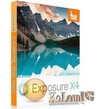 Alien Skin Exposure X4 Bundle