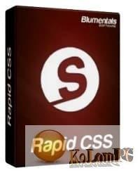 Blumentals Rapid CSS