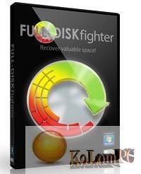 FULL-DISKfighter Pro