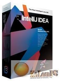JetBrains IntelliJ IDEA Ultimate