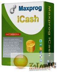 Maxprog iCash