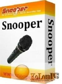 Snooper Professional
