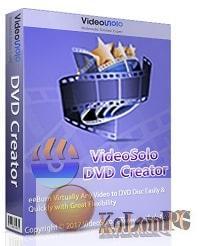 VideoSolo DVD Creator