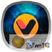 Votus - Icon Pack