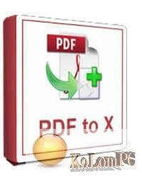 Best TriSun PDF to X