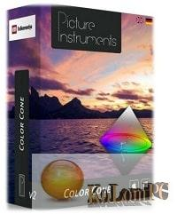 Picture Instruments Color Cone Pro