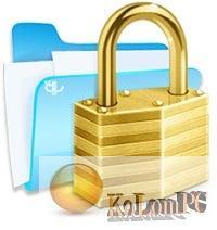 ThunderSoft Folder Password Lock Pro