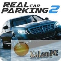 Real Car Parking 2