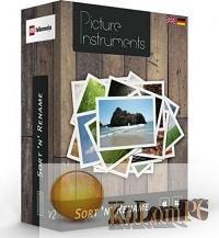 Picture Instruments Sort 'n' Rename