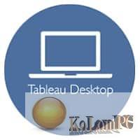 Tableau Desktop Professional Edition 2019 1 0 + Crack [Full