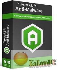 TweakBit Anti-Malware