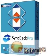 2BrightSparks SyncBackPro