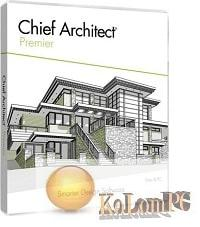 Chief Architect Premier X11