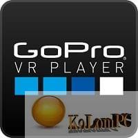GoPro VR Player